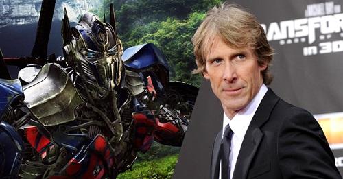 """Transformers 5: Vì đâu cả đạo diễn lẫn diễn viên đều """"bỏ chạy""""? - 7"""