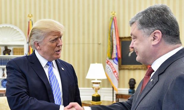 Mỹ gia tăng trừng phạt, Nga bất ngờ hủy đàm phán - 1
