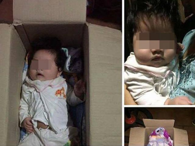 Người đàn ông khắc khổ biệt tích sau khi để bé gái lại bệnh viện - 3