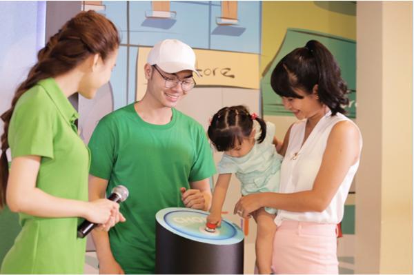 """Mẹ bỉm sữa sôi nổi tranh luận """"cuộc chiến về da"""" khắp Hà Nội, Đà Nẵng, TP.HCM - 2"""