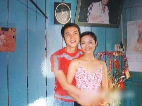 Nhật Tinh Anh và bạn gái xinh như mộng: Yêu 18 năm không sống thử - 5