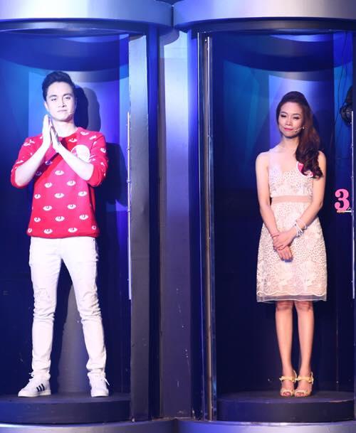Nhật Tinh Anh và bạn gái xinh như mộng: Yêu 18 năm không sống thử - 13