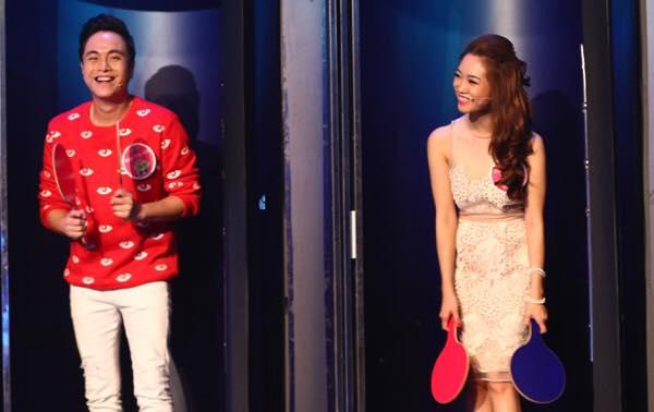 Nhật Tinh Anh và bạn gái xinh như mộng: Yêu 18 năm không sống thử - 15