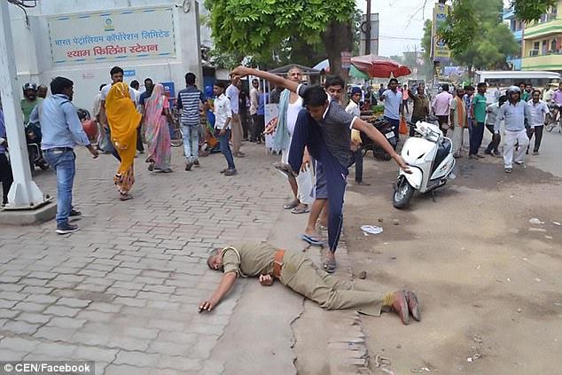 Ấn Độ: Thiếu nữ bị cưỡng bức khi cấp cứu tại bệnh viện - 2