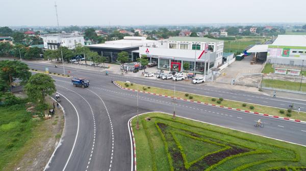Mitsubishi Motors Việt Nam vừa khai trương thêm đại lý tại Việt Trì – Phú Thọ - 2