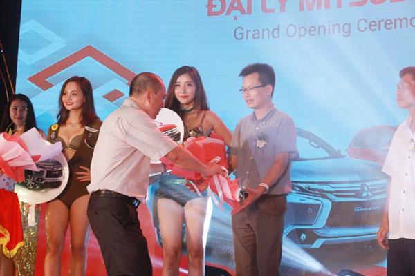 Mitsubishi Motors Việt Nam vừa khai trương thêm đại lý tại Việt Trì – Phú Thọ - 5