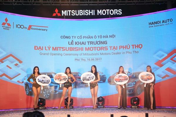 Mitsubishi Motors Việt Nam vừa khai trương thêm đại lý tại Việt Trì – Phú Thọ - 6