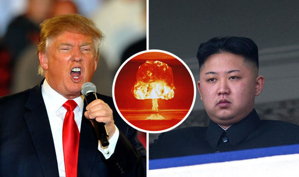Triều Tiên đe dọa ông Trump sau vụ sinh viên Mỹ qua đời - 1