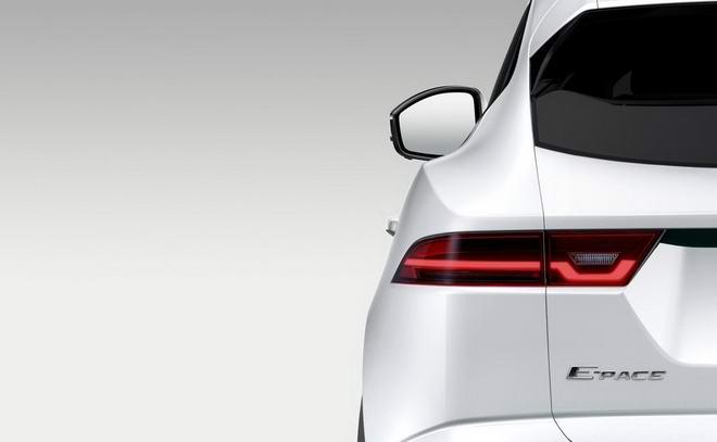 Jaguar E-Pace hoàn toàn mới dự kiến giá 877 triệu đồng - 3