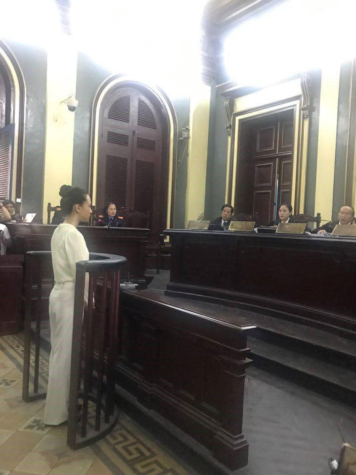Luật sư của Phương Nga đề nghị giữ bí mật chứng cứ mới - 5