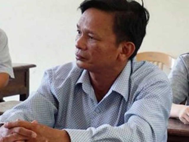 Thí sinh đặc biệt nhất xứ Nghệ: 52 tuổi vẫn vượt vũ môn