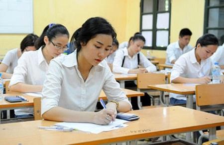 Hơn 4 nghìn thí sinh bỏ thi THPT Quốc gia - 1