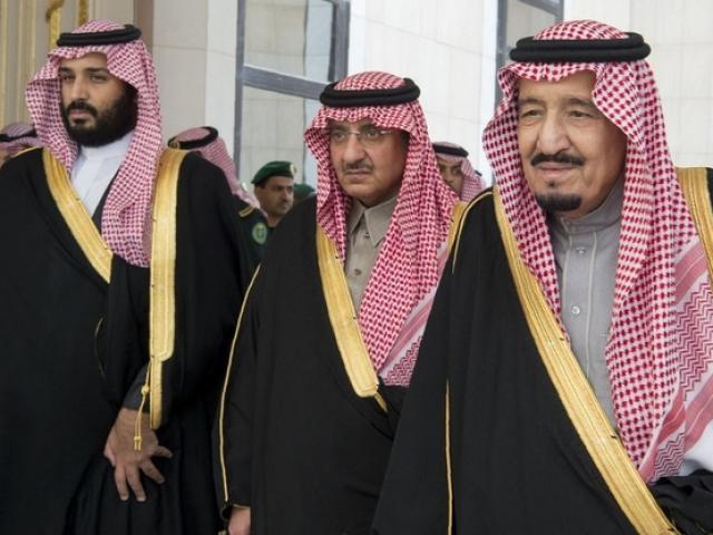 Quyết cô lập Qatar đến cùng, Ả Rập Saudi ra tối hậu thư - 3