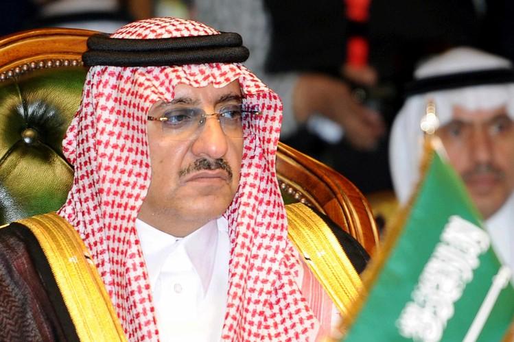 Thái tử Ả Rập Saudi bị phế truất: Cuộc chiến vương quyền? - 2
