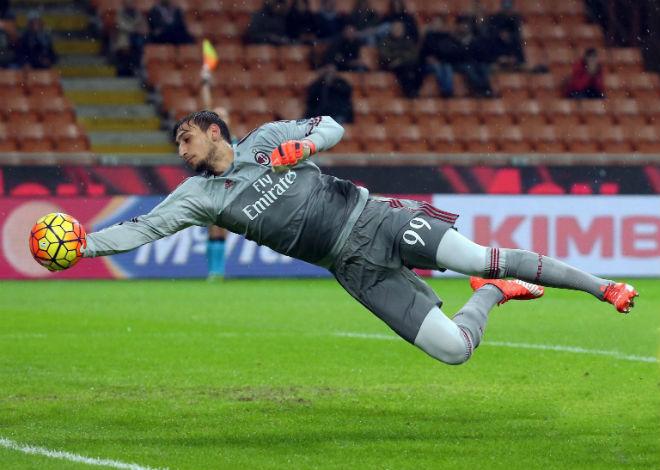 De Gea đọ tài 4 siêu thủ môn: Không hay nhất vẫn đắt giá nhất - 2