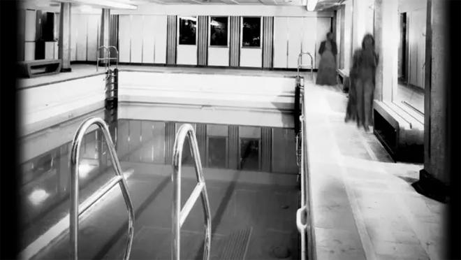Lạnh gáy qua đêm trên con tàu ma huyền thoại ở California - 7