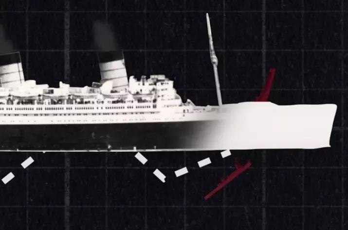 Lạnh gáy qua đêm trên con tàu ma huyền thoại ở California - 14