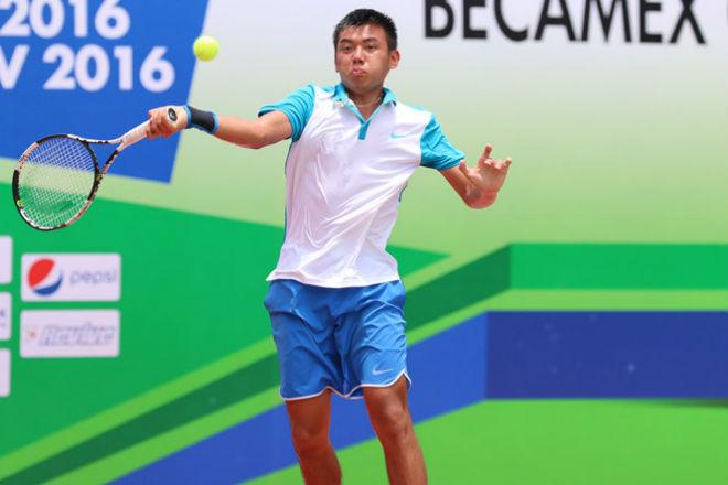 Tin thể thao HOT 22/6: Hoàng Nam - Hoàng Thiên thua đánh đôi - 1