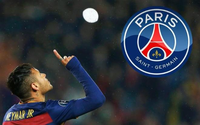 Chuyển nhượng siêu hài Rô vẩu, Neymar: Đòi máy cày đến máy bay - 5