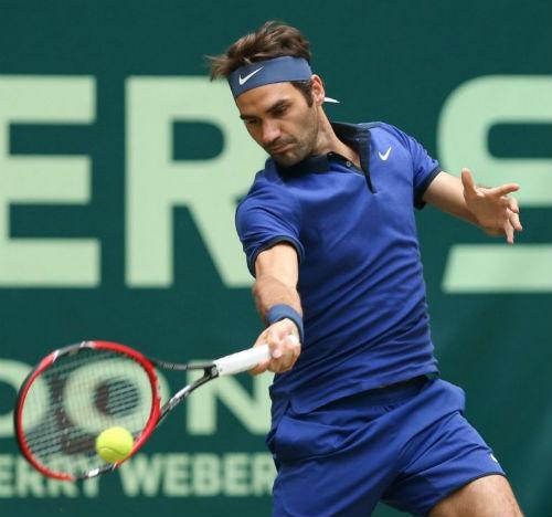 Chi tiết Federer - Mischa Zverev: Điểm break quyết định (KT) - 5
