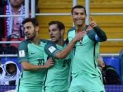 """Bóng đá - Ronaldo ghi bàn vào """"ngày vàng"""", có năm 2017 hoàn hảo"""