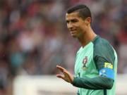 Bóng đá - Góc chiến thuật Nga – Bồ Đào Nha: Ronaldo làm, SAO Barca suýt phá