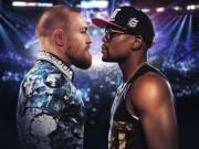 """Mayweather - McGregor đấu boxing tỷ đô: Khó  """" móc túi """"  dân chơi"""
