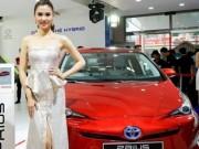 Thị trường - Tiêu dùng - Thuế, phí đẩy giá ô tô tại Việt Nam lên cao