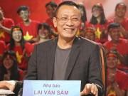 Phim - Nhà báo Lại Văn Sâm làm gì sau khi nghỉ hưu?
