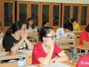Giáo dục - du học - Gợi ý giải đề thi môn Văn kỳ thi THPT quốc gia 2017