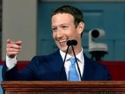 Một ngày bình thường của ông chủ Facebook có gì đặc biệt?