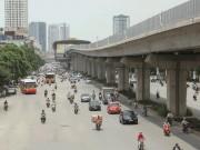 Tin tức trong ngày - Những tuyến đường HN bị chặt cây xanh: Ngày ấy - Bây giờ