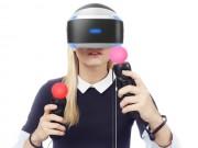 Công nghệ thông tin - Sony công bố giá bán hệ thống chơi game thực tế ảo PlayStation VR