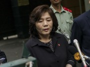 Chân dung nhà đàm phán ngoại giao số 1 Triều Tiên