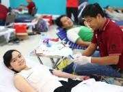 Tin tức sức khỏe - Một lần hiến máu, giúp được ba người