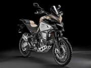 Thế giới xe - Ducati trình làng xế phượt Multistrada Enduro Pro mới