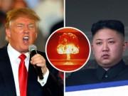 Thế giới - Triều Tiên đe dọa ông Trump sau vụ sinh viên Mỹ qua đời