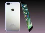 Dế sắp ra lò - iPhone 8 sẽ có công nghệ nhận dạng khuôn mặt và AR