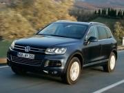 Tin tức ô tô - Volkswagen Touareg tại Việt Nam hạ giá 260 triệu đồng