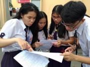 HOT: Gợi ý giải đề thi tốt nghiệp THPT Quốc Gia môn Toán