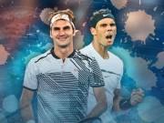 """Thể thao - Tay vợt vĩ đại nhất: Khi tất cả """"yêu"""" Federer, bất công với Nadal"""