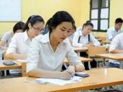 Giáo dục - du học - Hơn 4 nghìn thí sinh bỏ thi THPT Quốc gia
