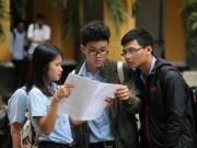 Giáo dục - du học - GV nhận định đề Toán: Khá cơ bản, tính phân hóa thấp