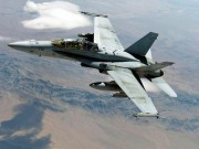 Chiến đấu cơ Mỹ tung đòn bắn hạ Su-22 Syria như thế nào?
