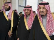Thái tử Ả Rập Saudi bị phế truất: Cuộc chiến vương quyền?