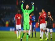 Bóng đá - De Gea đọ tài 4 siêu thủ môn: Không hay nhất vẫn đắt giá nhất