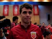 Bóng đá - Tin HOT bóng đá tối 22/6: Cựu sao Chelsea bị phạt sốc ở Trung Quốc