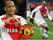 Bóng đá - Chuyển nhượng MU: Chắc chắn có sao Monaco
