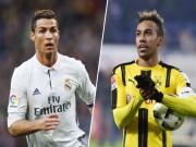 Bóng đá - Chuyển nhượng Real: Aubameyang sẵn sàng thay thế Ronaldo