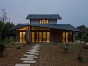 Tài chính - Bất động sản - Nhà 600 triệu đẹp như mơ ở ngoại ô Hà Nội